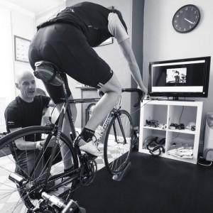 bike fitting Bradford Huddersfield